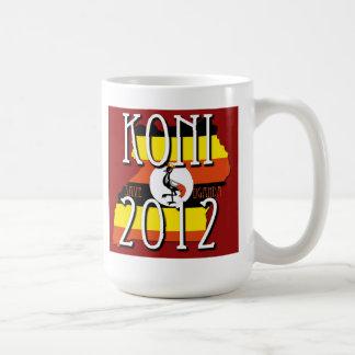 Pare Kony 2012 Taza