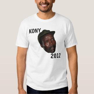 Pare Kony Camiseta