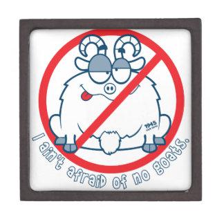 pare la camisa de la cabra de Chicago Joyero