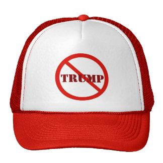 Pare las elecciones rojas del TRIUNFO 2016 de la Gorras