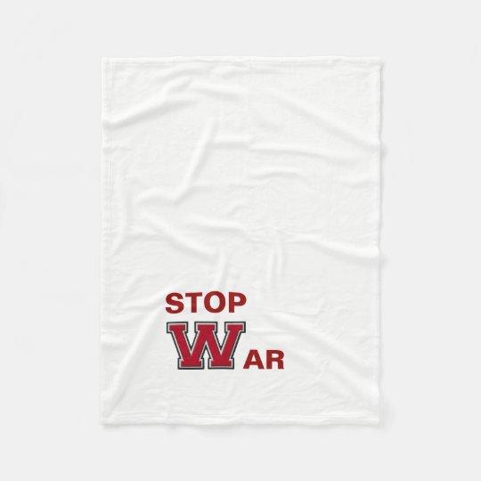 """""""Pare manta de la guerra"""""""