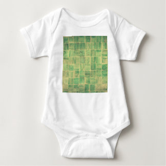 Pared abstracta body para bebé