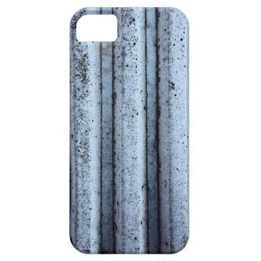 Pared urbana iPhone 5 carcasas