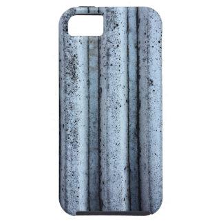Pared urbana iPhone 5 Case-Mate protectores