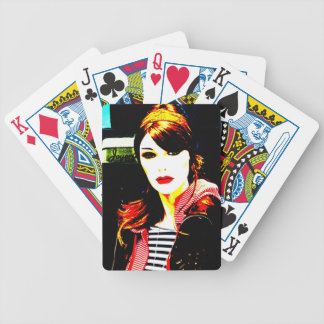 Parentescos maníacos 12 baraja de cartas