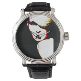Parentescos maníacos 1 reloj