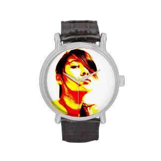 Parentescos maníacos 3 relojes de mano