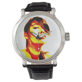 Parentescos maníacos 3 relojes de pulsera