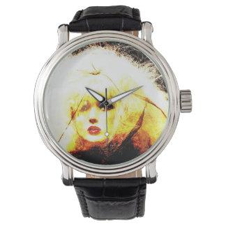Parentescos maníacos 4 relojes de pulsera