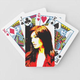 Parentescos maníacos 7 cartas de juego