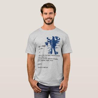 Paria 101 camiseta