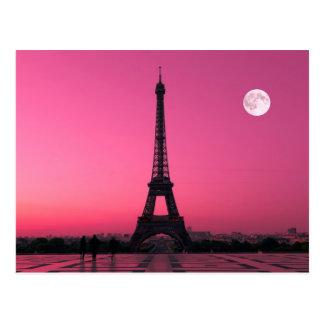 París 04A Postal