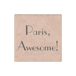 ¡París, impresionante! Imán de la cita