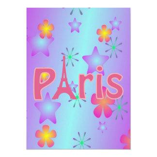 París Comunicados Personales