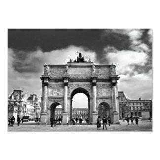 París Invitaciones Personales