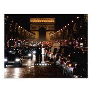 París Invitación