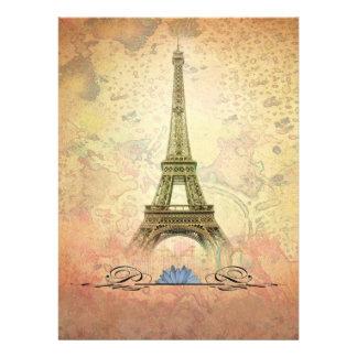 París Comunicados
