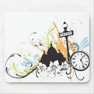 París Mousepad
