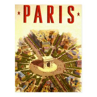 París Postal