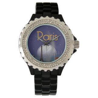 París Relojes De Pulsera