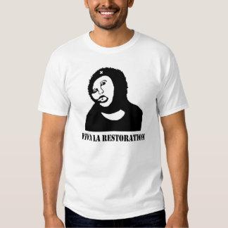 Parodia de Che Guevara del fresco español Camisetas