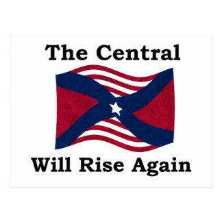 Parodia de la guerra civil postal