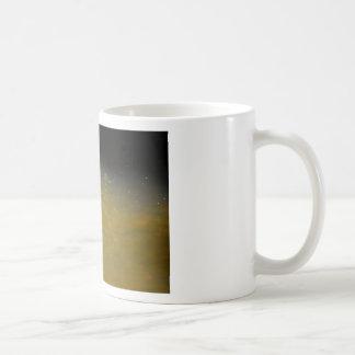 PARQUE AUSTRALIA DE PLATYPUS EUNGELLA NATIOANL TAZA DE CAFÉ