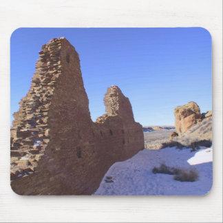 Parque histórico nacional de la cultura de Chaco Alfombrillas De Raton