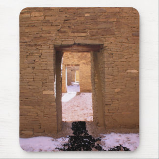 Parque histórico nacional de la cultura de Chaco Alfombrilla De Raton