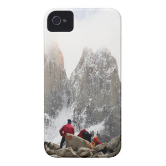 Parque nacional de Torres del Paine, Chile Carcasa Para iPhone 4