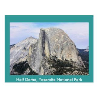Parque nacional de Yosemite, California Postal