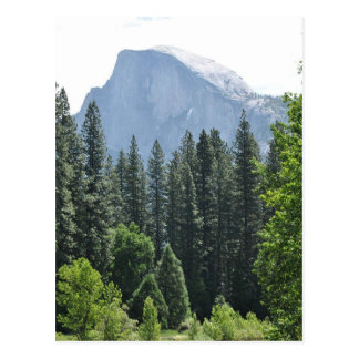 Parque nacional de Yosemite Postal