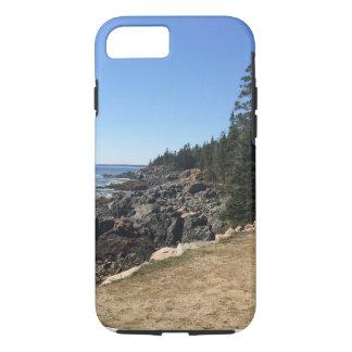Parque nacional del Acadia, caso de Maine IPhone 6 Funda iPhone 7