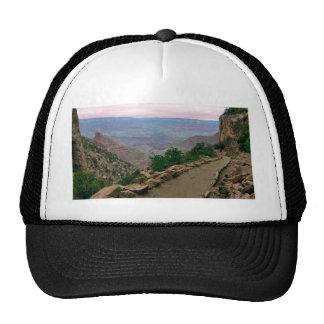 Parque nacional del ángel del Gran Cañón brillante Gorras