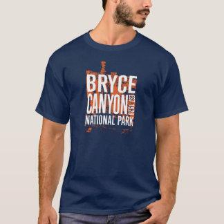 Parque nacional del barranco de Bryce Camiseta