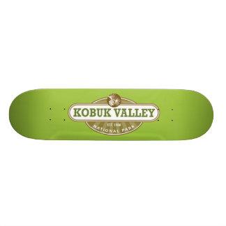 Parque nacional del valle de Kobuk Patinetas Personalizadas