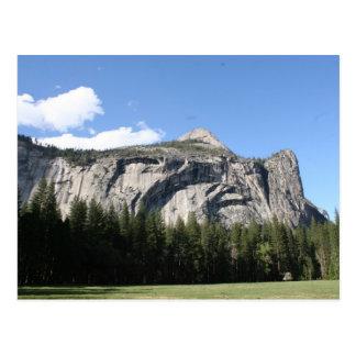 Parque nacional escénico de Yosemite Postal