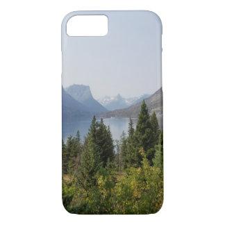 Parque Nacional Glacier Funda Para iPhone 8/7