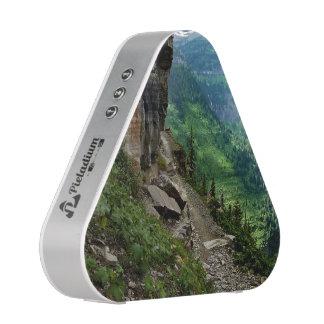 Parque Nacional Glacier Montana del rastro de Altavoz Bluetooth