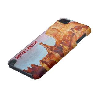 Parque nacional Utah del barranco de Bryce Funda Para iPod Touch 5G