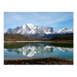 Parque Torres del Paine, Chile Postal