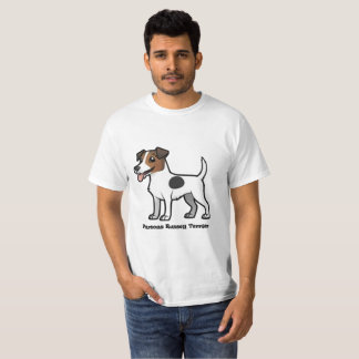 Párrocos Russell Terrier Camiseta