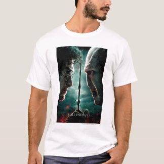 Parte 2 de Harry Potter 7 - Harry contra Voldemort Camiseta