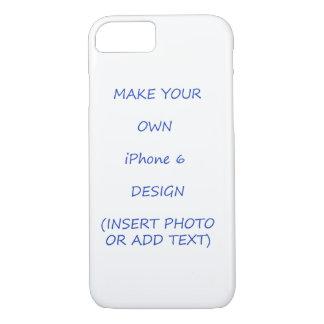 Parte movible popular de la plantilla del caso del funda iPhone 7