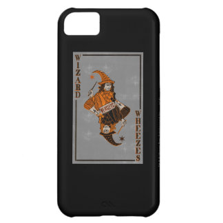 Parte posterior de la tarjeta de Weasleys Carcasa iPhone 5C