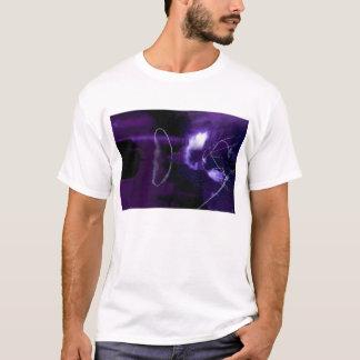 Partículas subatómicas camiseta