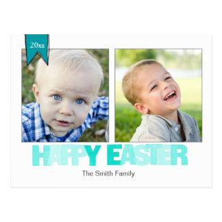 Pascua 2 postales de la foto