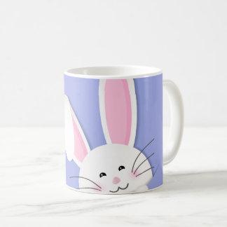 ¡Pascua feliz linda! diseño Taza De Café
