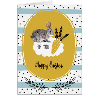 Pascua feliz. Tarjetas de felicitación de encargo