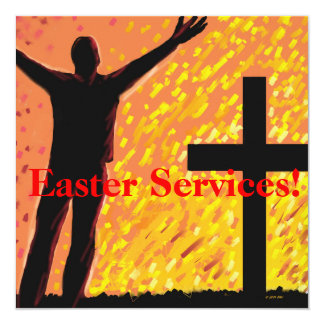 Pascua mantiene la invitación de la iglesia